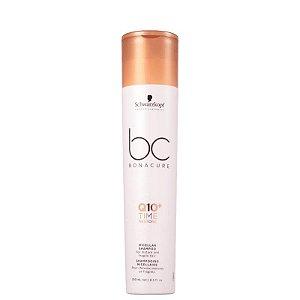 Schwarzkopf BC Bonacure Q10+ Time Restore Shampoo 250ml