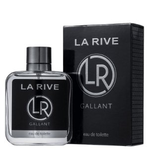 La Rive Gallant EDT 100ml