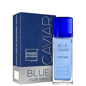 Paris Elysees Blue Caviar EDT 100ml
