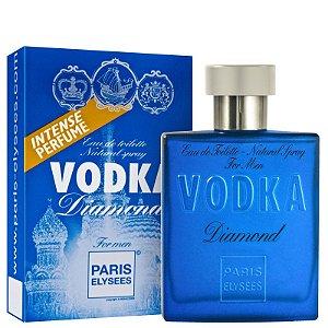 Paris Elysees Vodka Diamond EDT 100ml