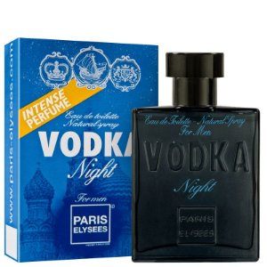 Paris Elysees Voska Night EDT 100ml