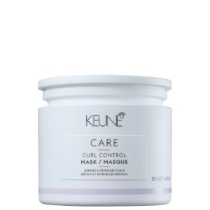 Keune Care Curl Control Máscara 200ml