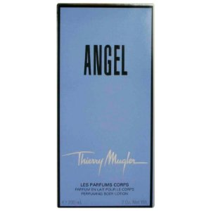 Thierry Mugler Angel Perfuming Body Lotion 200ml