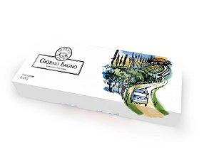 Giorno Bagno Kit Sabonete Barra - Toscana 3x100g
