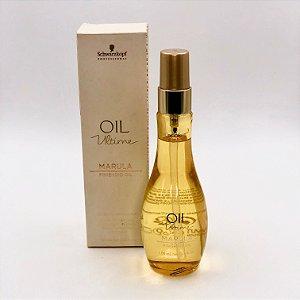 Schwarzkopf Oil Ultime Marula Oil 100ml
