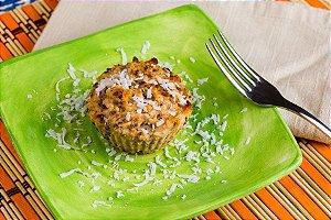 LS4MS - Muffin de Banana com Coco