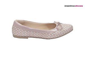 Sapatilha Infantil Menina Shoes 6.618 - Rosa