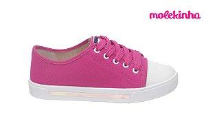 Tênis Molekinha 2524.316 - Pink
