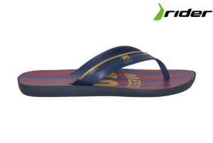 Chinelo Rider  11556 - Barcelona FC - Azul