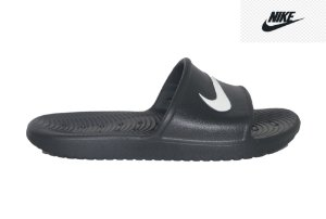 Chinelo Nike 832528 - Kawa Shower - Preto