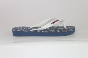 Chinelo Masculino Havaianas Top Nautical - Marinho