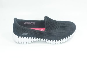 Tenis Skechers Feminino 16700-GO WALK Preto