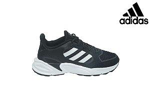 Tênis Adidas Masc EE9892 - 90s Soluction - Preto