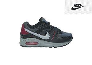 Tênis Nike Masc CD0873 - A.Max Comma - Preto