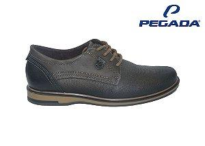 Sapato Casual Pegada 125103 - Cravo