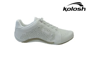 Tênis Kolosh Feminino C1285 - Fibra