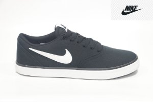 Tênis Nike Masculino 843896 - SB Check SO - Preto