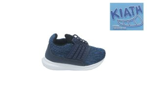 Tênis Infantil Masculino Kiath 21.8525 - Marinho