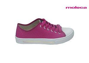 Tênis Moleca 5667.411 - Pink