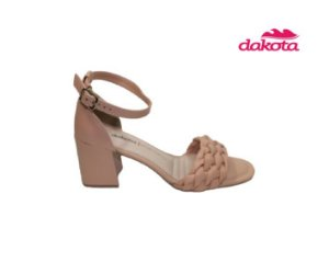 Sandalia casual Dakota Z7042 - Peach