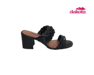 Tamanco Dakota Z7041 - Preto