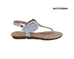 Sandalia Rasteira Bottero 321701 - Branco