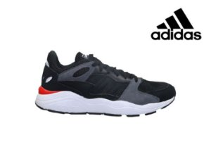 Tênis Adidas Masculino EF1053 - CrazyChaos - Preto