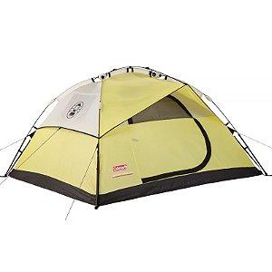 Barraca Instant Coleman Dome 4 Pessoas
