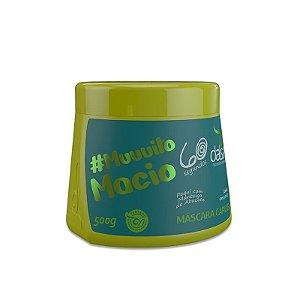 Máscara Hidratante #Muuuito Macio  500g