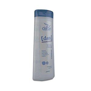 Shampoo [des] intoxicante