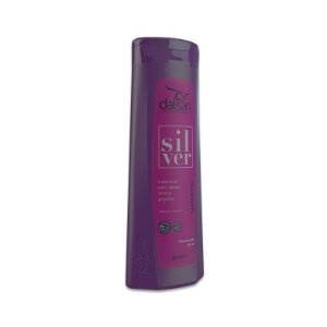 Shampoo Silver - Manutenção de Cor