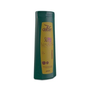 Shampoo Super Leves