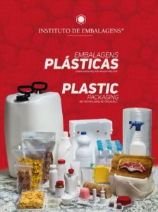 Livro Embalagens Plásticas - Plastic Packaging