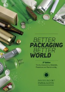 BETTER PACKAGING BETTER WORLD