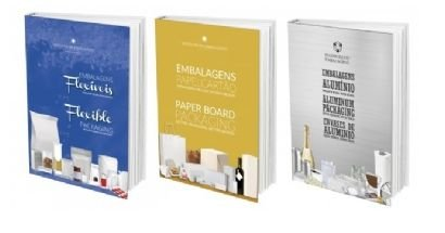 Flexible Packaging + Paperboard Packaging + Aluminum Packaging