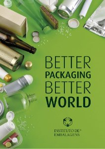 Better Packaging. Better World - 1st edition