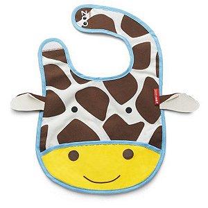 Babador Skip Hop - Zoo Girafa