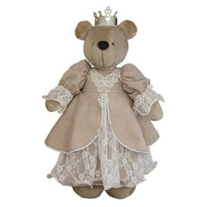 URSA - kikinha princesa 2