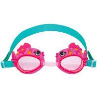 Óculos de Natação PEIXE ROSA