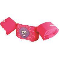 EAN 7891691000850 - Colete Salva Vidas Concha Rosa Puddle Jumper