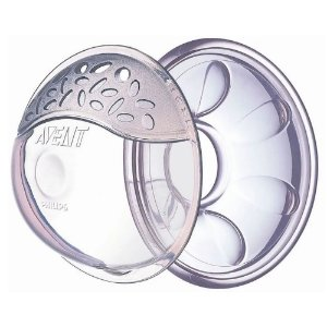 Conchas Protetoras Para Os Seios - Philips Avent