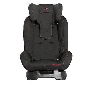 Cadeira para Auto Sirius Preto Vinho Galzerano