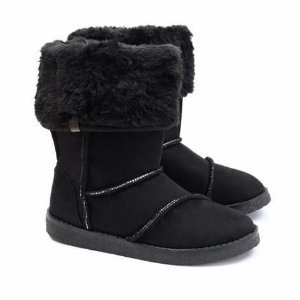 BOTA PERKY CONFY HIGH SUEDE