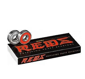ROLAMENTO BONES REDS