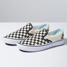 TÊNIS VANS SLIP-ON COMFYCUSH