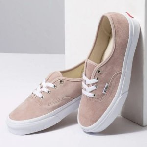TÊNIS VANS AUTHENTIC PIG SUEDE