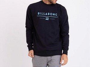 MOLETOM BILLABONG UNITY