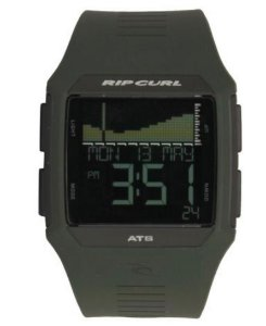 RELÓGIO RIFLES TIDE WATCH ATS