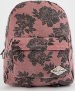 MOCHILA BILLABONG HAND OVER LOVE