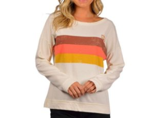 BLUSA RIP CURL KEEP ON SURFIN TOP